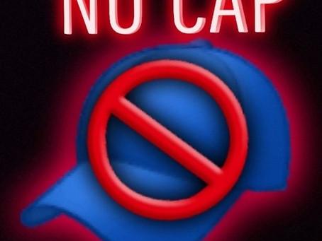"[MUSIC] KRYPTO - ""NO CAP"""