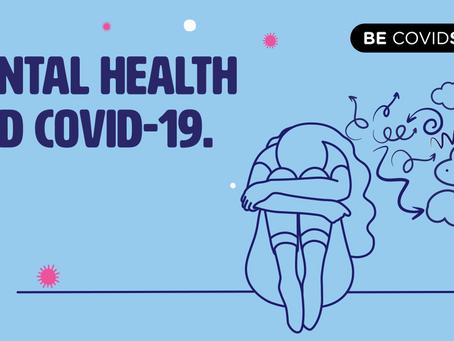Coronavirus and mental health...