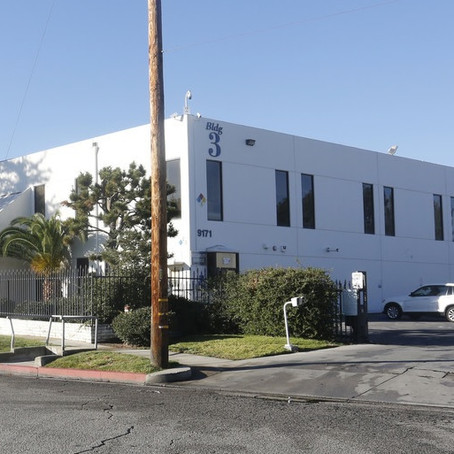 Rexford Industrial Pays $29.5M for Chatsworth Industrial Bldgs