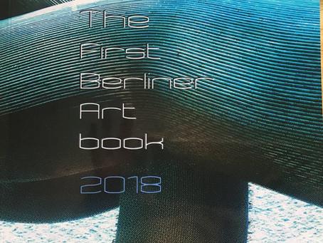 The first Berliner Art Book