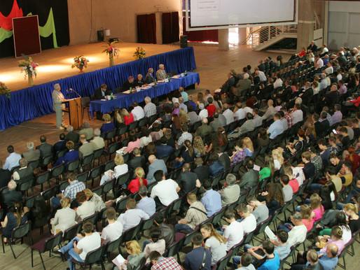 Міжнародна наукова конференція «Розвиток промисловості та суспільства»