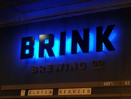 Bouncing Between Extremes At Brink Brewing