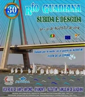 30ª edição da Subida e Descida do Guadiana