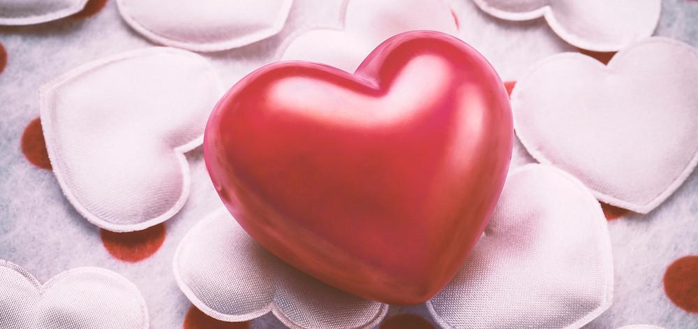 Tips de Feng Shui para el amor
