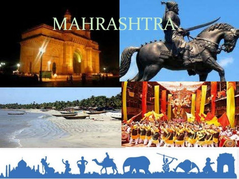 Top tourist places in Maharashtra, you have to visit once.