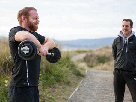 The Benefits of Free Weight Training (Written By Siobhan Milner)