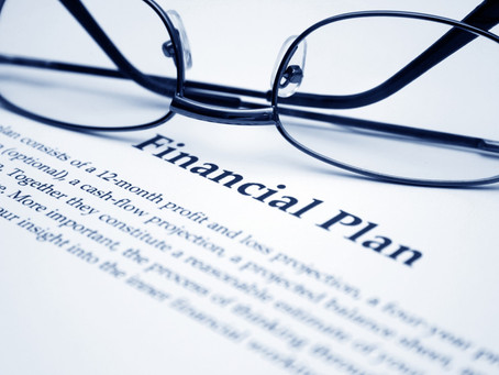 Five Tips for Optimizing Your Financial Plan