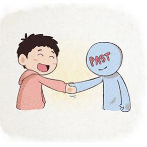 10 Tips Berdamai Dengan Masa Lalu, Buat Bunda Lebih Bahagia