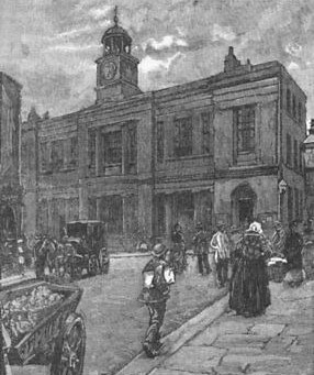Inquest into 1869 Murder mystery: Testimony of the victim's children