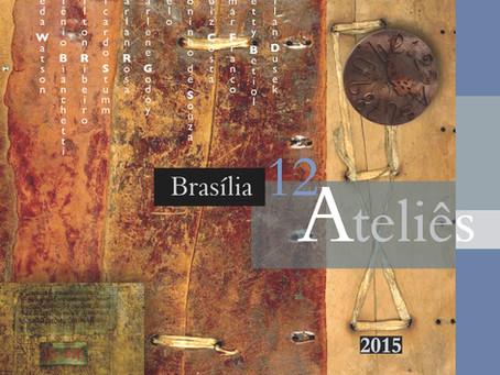 Brasília 12 Ateliês