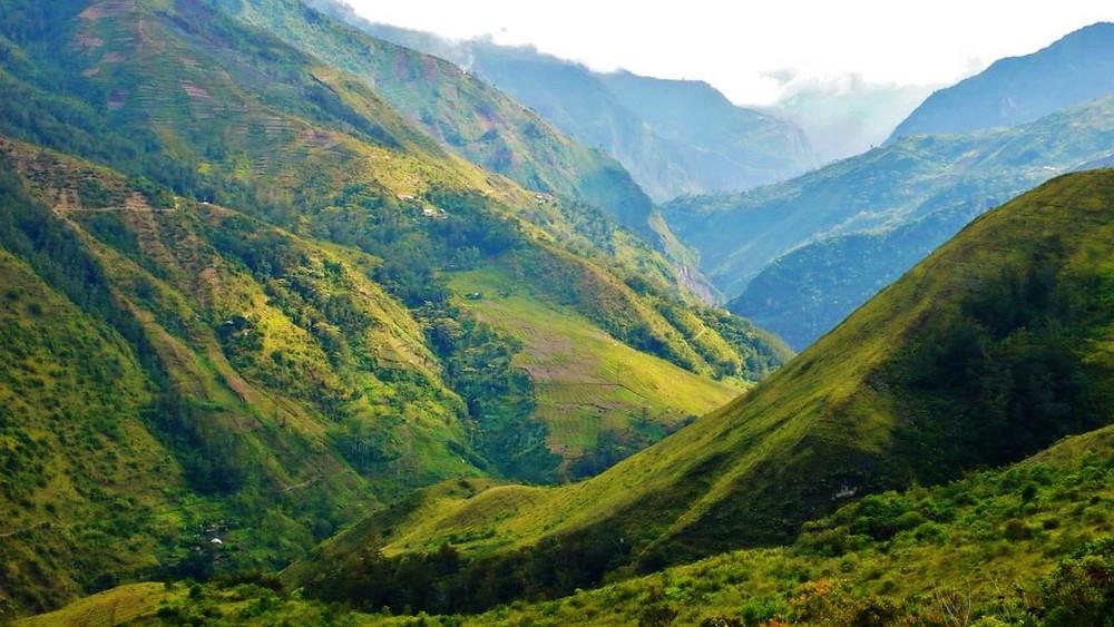 Aller en Papouasie Baliem