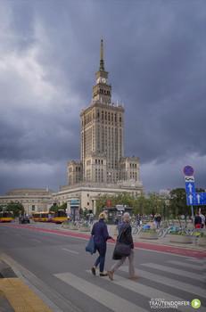 Polen | Warschau
