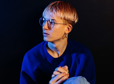 "Lyric Video Review: ""Post Humorous"" by Gus Dapperton"