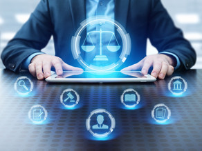 RISING DEMAND FOR LEGAL TECH STARTUPS-IS IT THE NEW NORMAL?