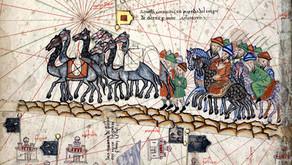 Antes que Marco Polo, los Radanitas