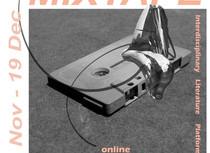 MIXTAPE online interdisciplinary literature platform