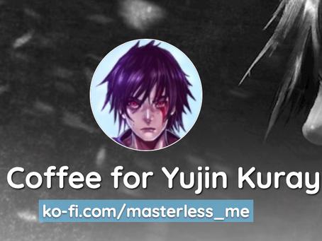 Masterless_me: Ko-Fi