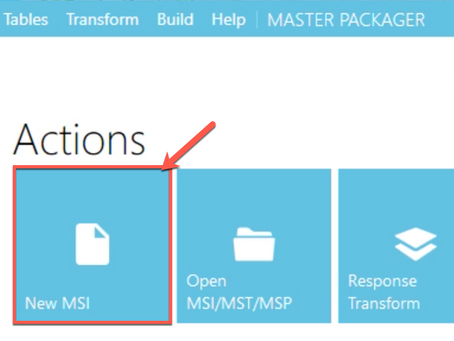 How-To: Use Master Packager to Deploy and Maintain DEM Settings - Part 2/3