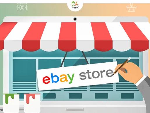 Hướng dẫn tạo tài khoản eBay không bị sus hoặc bị giới hạn