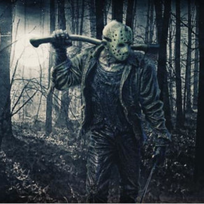 A Horror Retrospective #3 - The Friday The 13th Franchise.