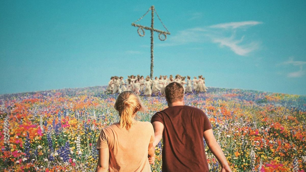 Midsommar UK film review