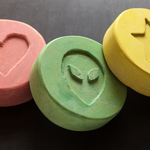 FDA Approves Trial of Ecstasy to Treat PTSD