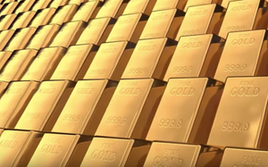 How a Gold-Backed Cryptocurrency Might Usurp the US Dollar