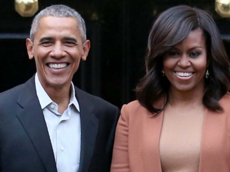 The Obamas Will Deliver Multiple Commencement Speeches For The Class of 2020