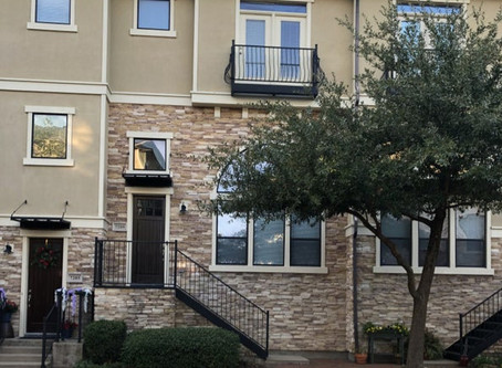Townhouse Room for Rent at The Shops of The Legacy