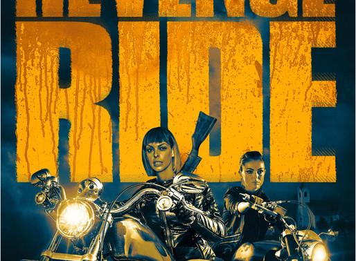 Revenge Ride Grimmfest film review