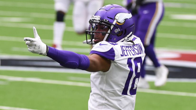 Photo Credit:Minnesota Vikings