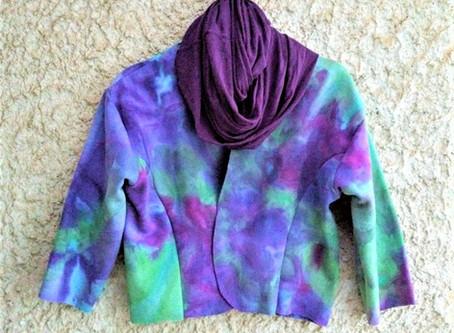 Purples again