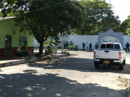 Así fue el ataque a bala a funcionaria de la Defensoría del Pueblo