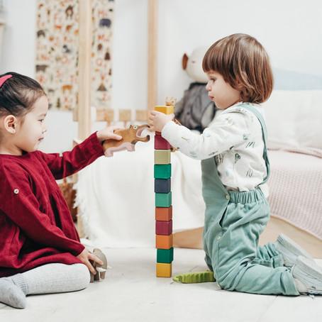 10 bonnes raisons de consultation chez les bébés et les enfants