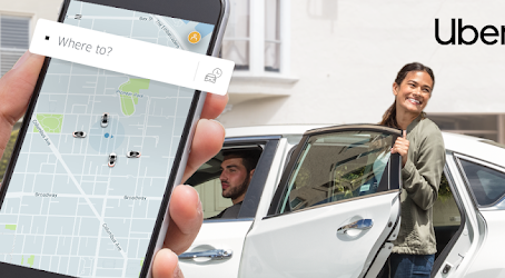 Mobile app idea #45: Uber Smash Airbnb