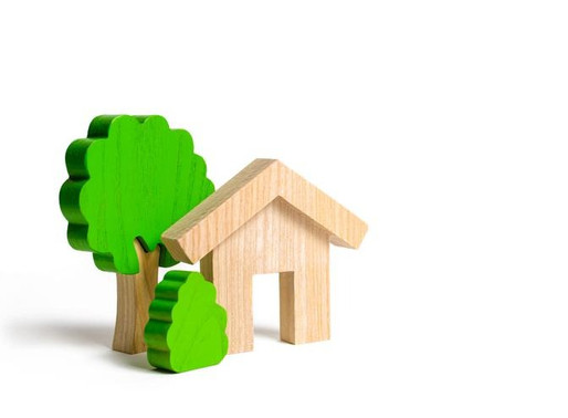 How You Can Be a More Environmentally Conscious Homeowner