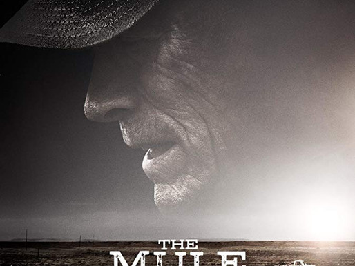 The Mule film review