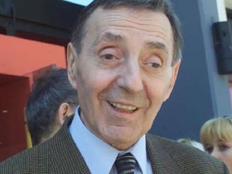 El actor y humorista Tristán fue internado con coronavirus en Córdoba