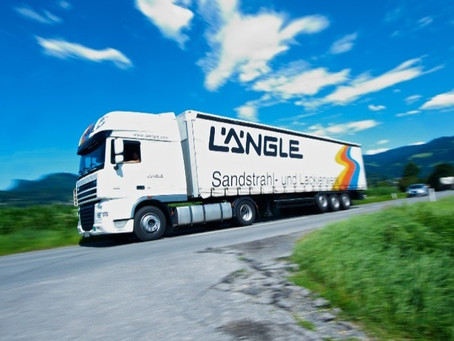 LKW Fahrer/-in für Kurzstrecken