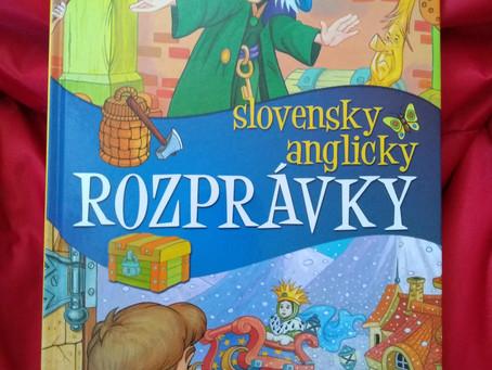 Rozprávky - slovensky/anglicky