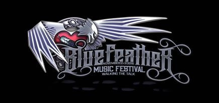 Blue-Feather Music Festival
