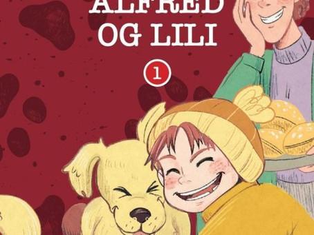 Alfred og Lili 1