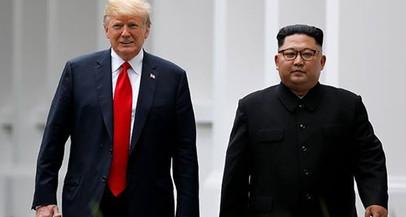 Donald Trump e Kim Jong-Un podem vir a realizar um segundo encontro diplomático no Vietnã