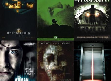Dicas de filmes sobrenaturais para assistir neste Halloween (Netflix, Telecine Play e Prime Video)