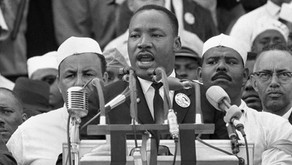 ...Martin Luther King, Jr.'s Speech Was Longer Than 30 Seconds.