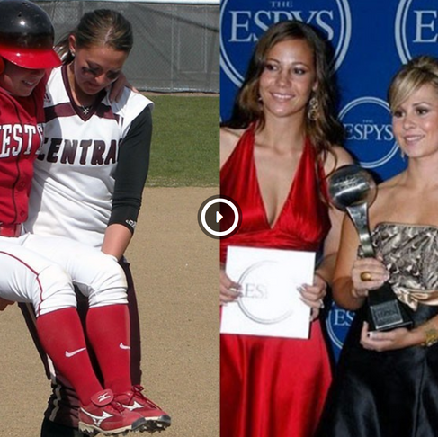 Homer that Won An ESPY and Changed College Softball Forever Revisited