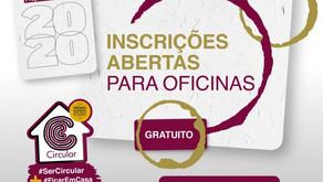 Circular: Oficina sobre empreender com comunicação digital inscreve até dia 08/10