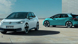 2020 Volkswagen's limited edition EV now for the masses: the ID.3