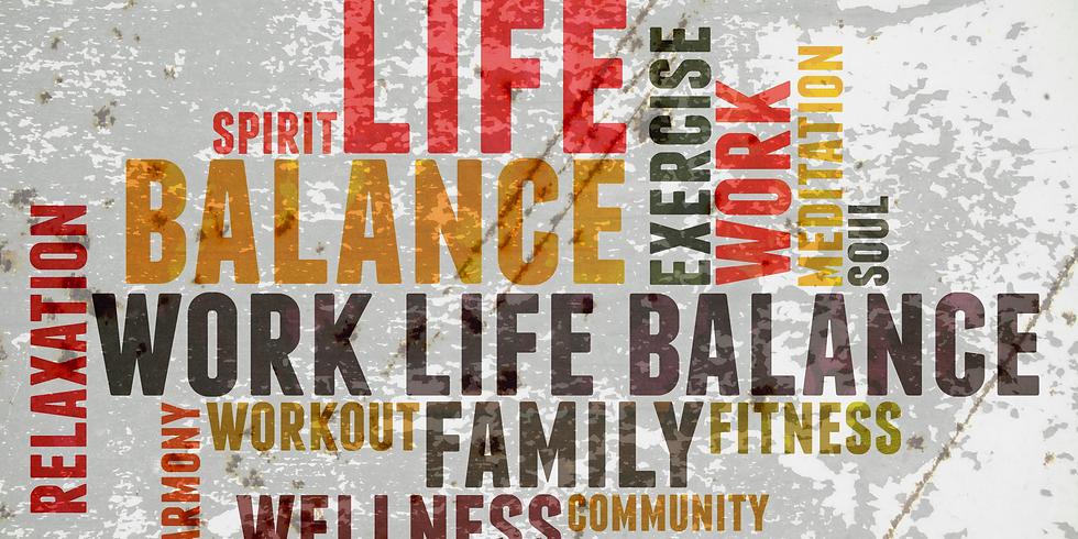Get Yo Life Together: 10 Weeks to Healthier Habits