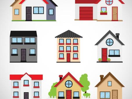 Housing Needs Survey Now Closed